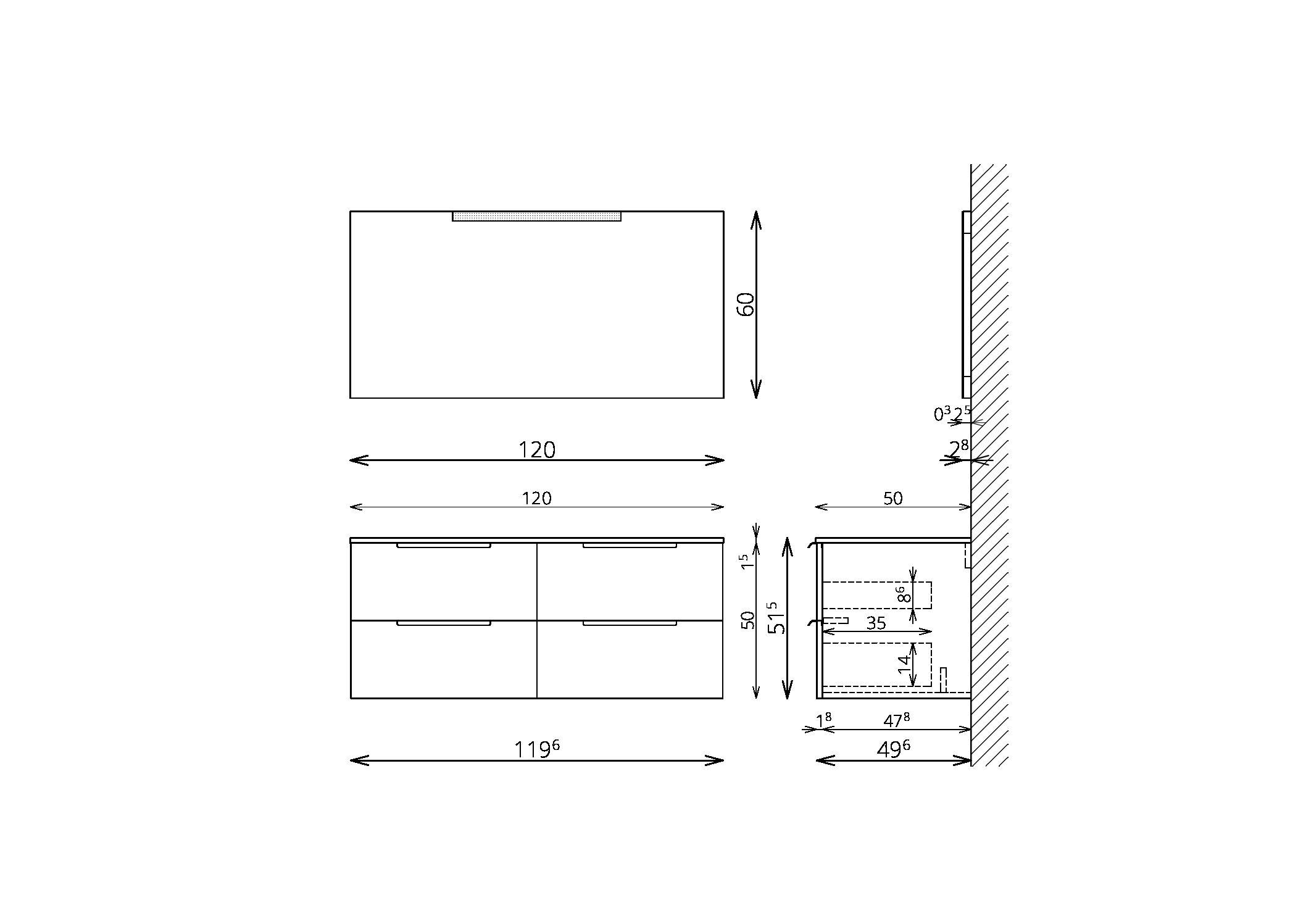 TBOSS-DANA-120-FLOATING-MIRROR-SOFT-120