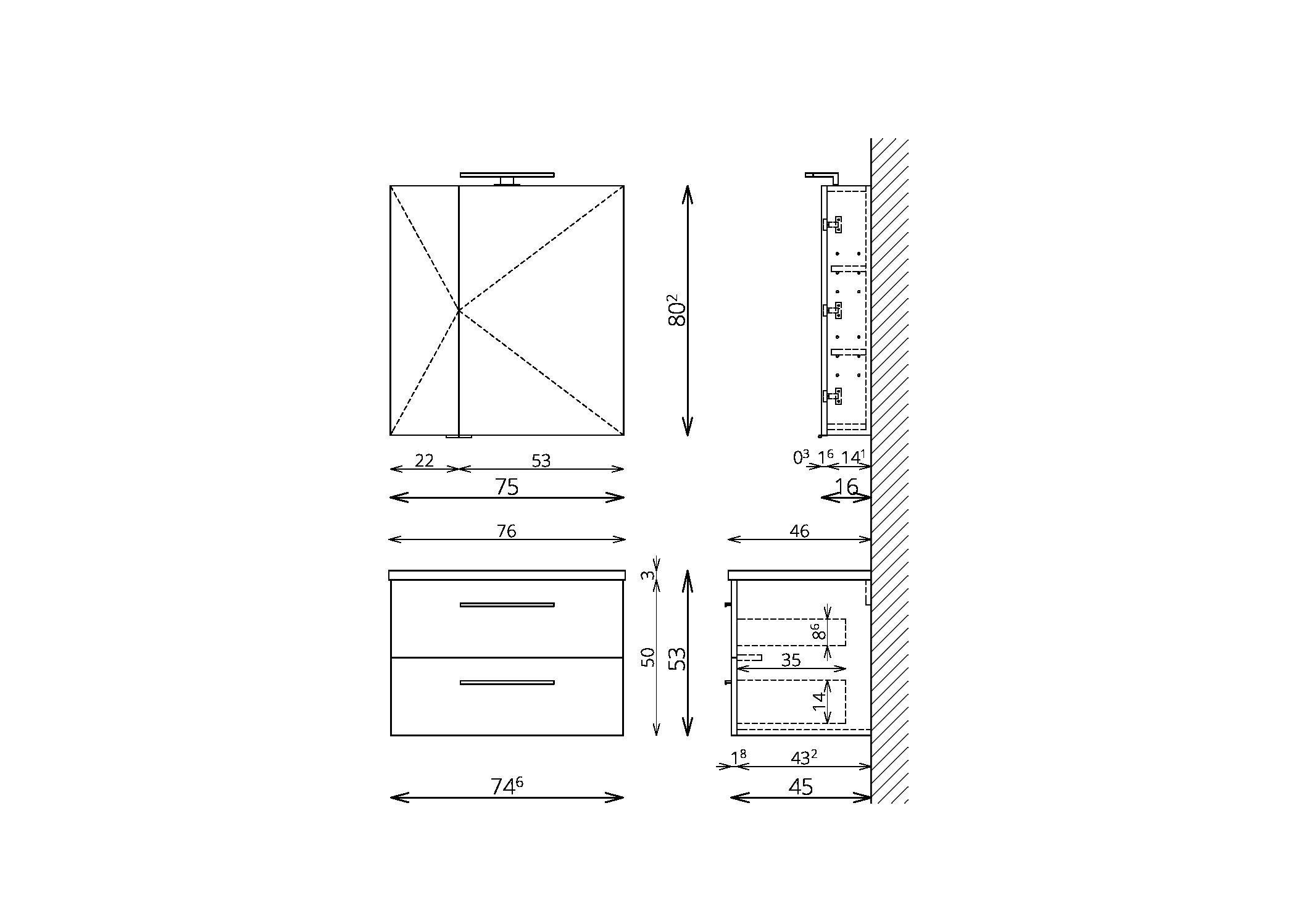 TBOSS-FANO-75-MIRROR-BOX-RECTA-75