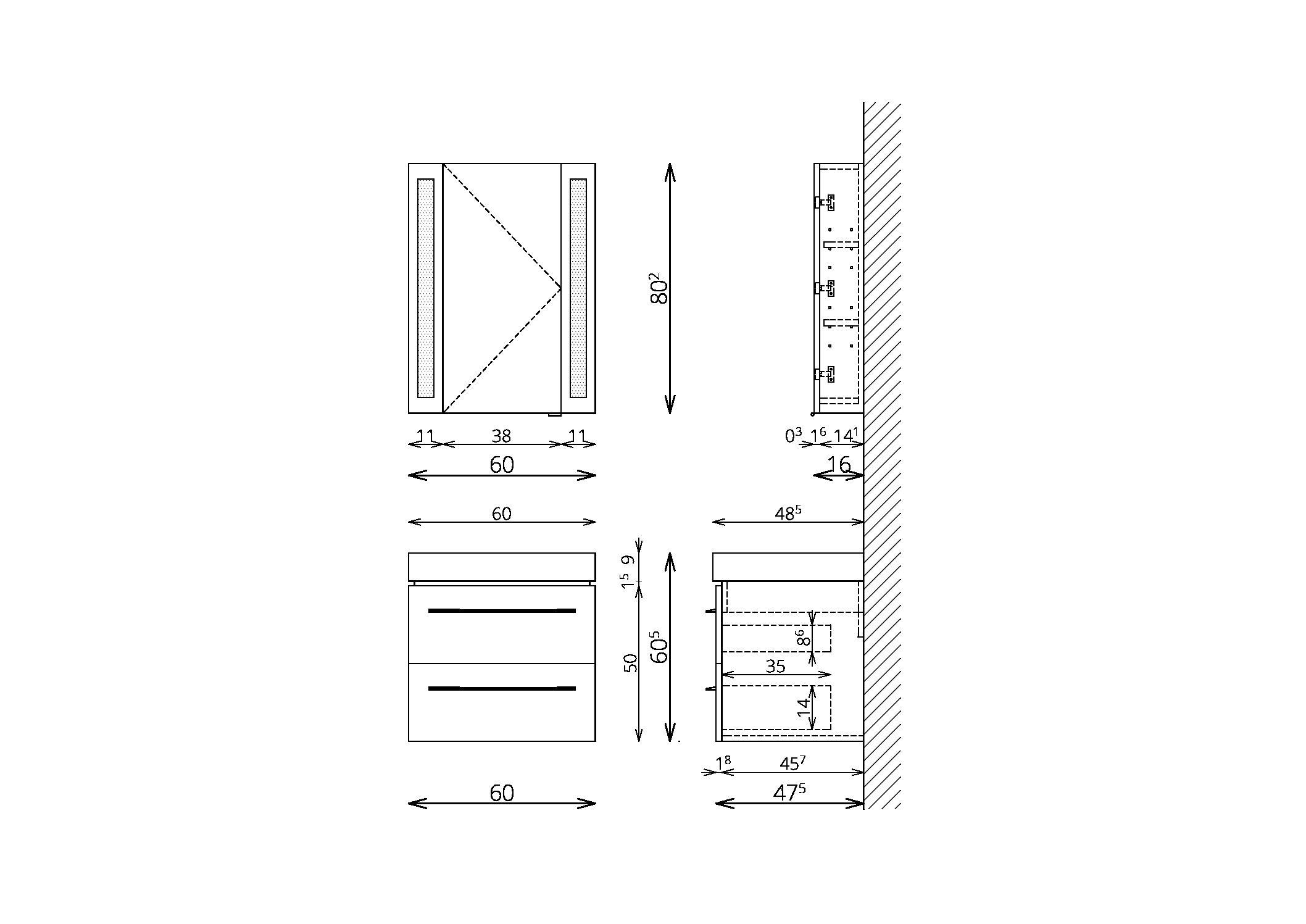 TBOSS-KERAMAG-ICON-60-MIRROR-BOX-ICON-60