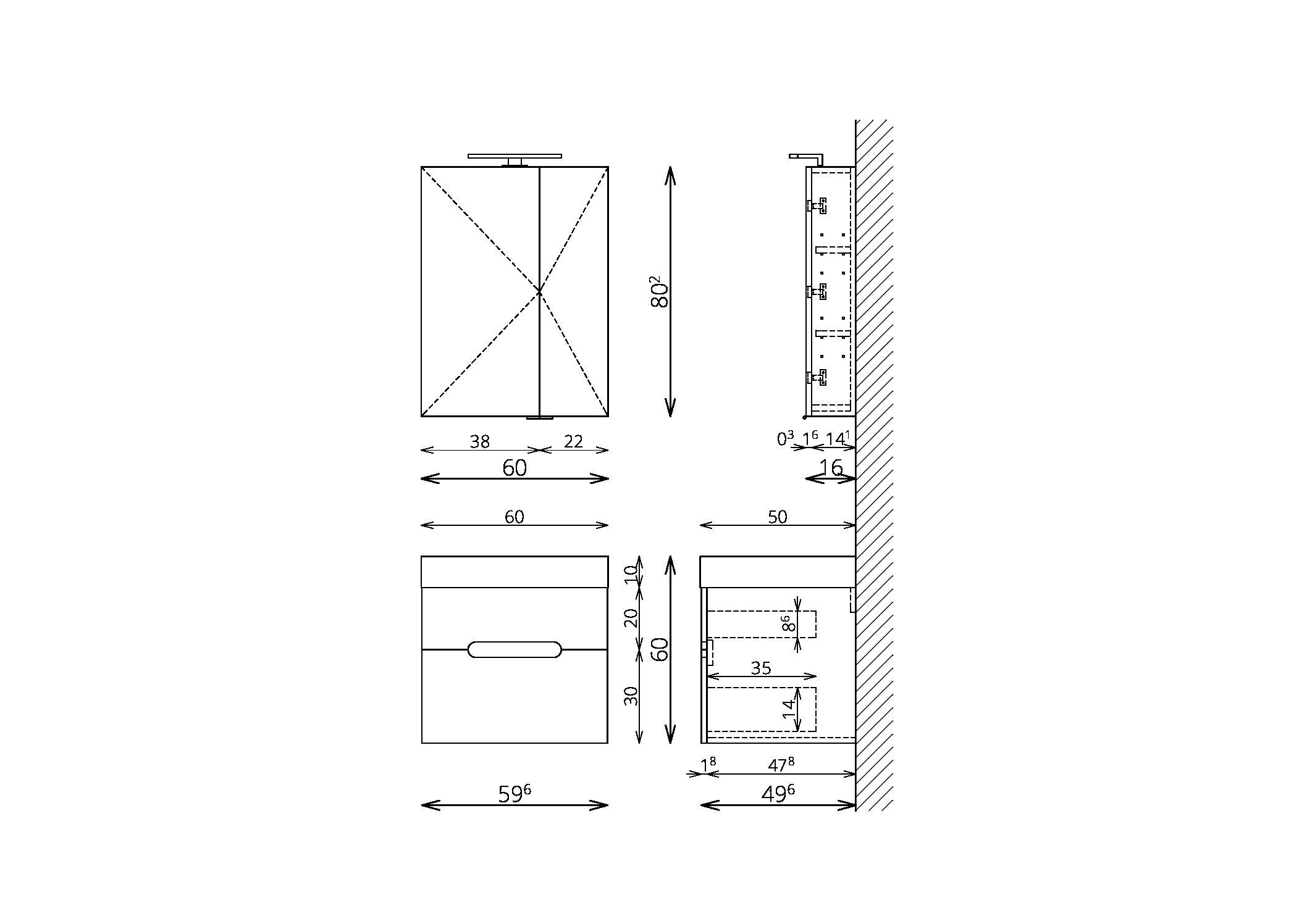 TBOSS-LUNA-60-MIRROR-BOX-RECTA-60