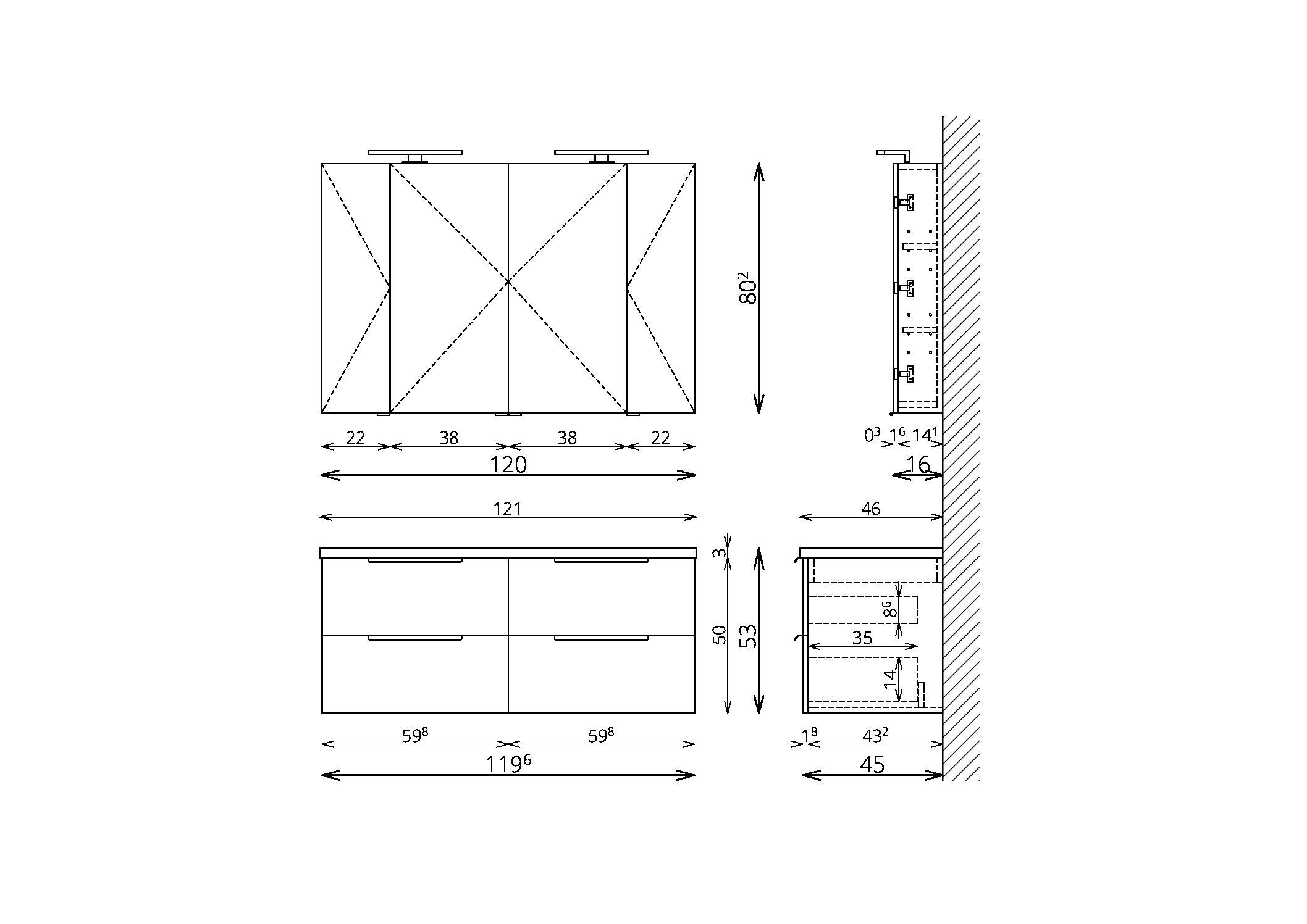 TBOSS-NOTO-120-2M2CS-MIRROR-BOX-RECTA-120