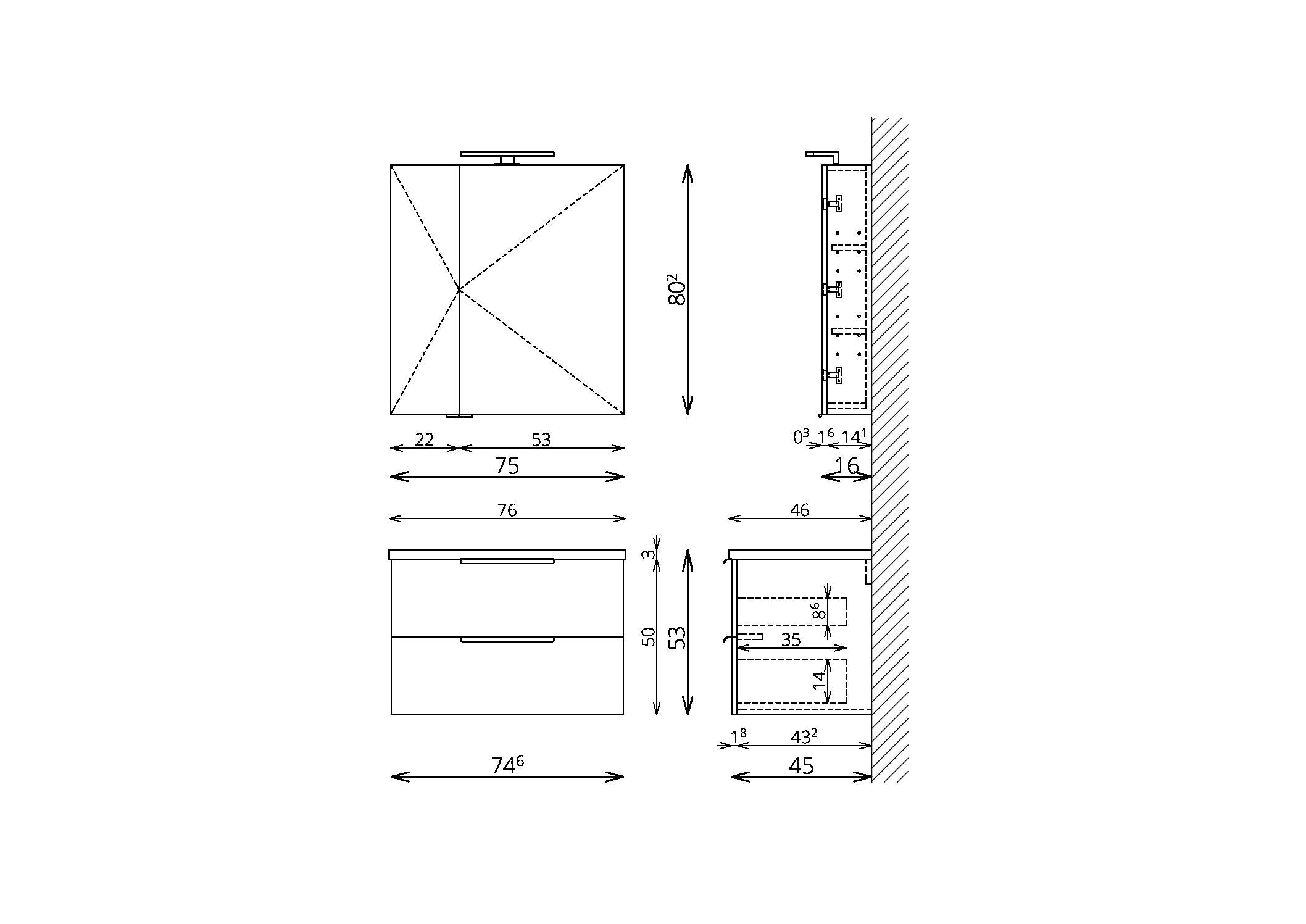 TBOSS-NOTO-75-MIRROR-BOX-RECTA-75