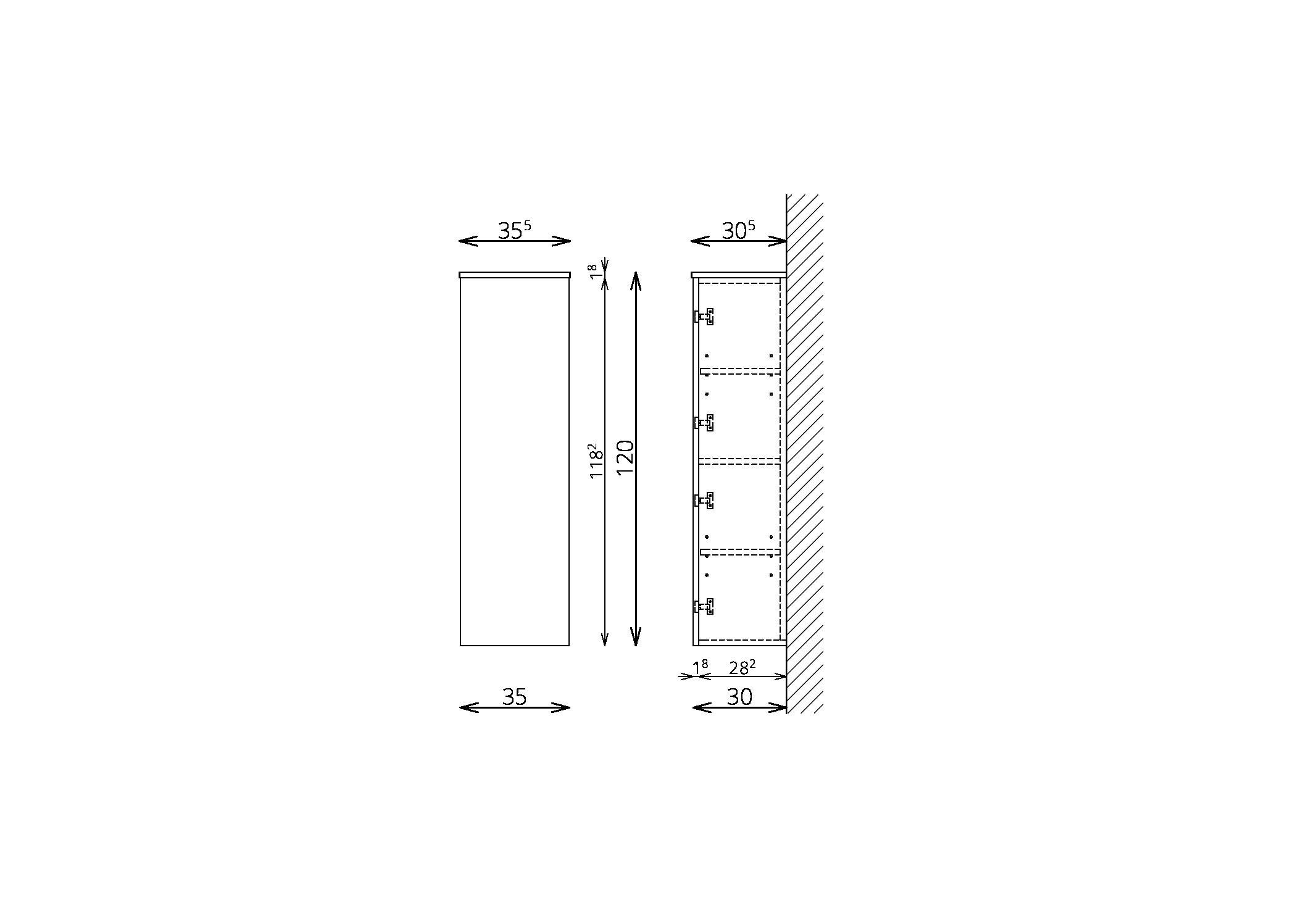 TBOSS-SLIM-F120-1A